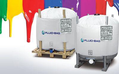 Fluid Bag